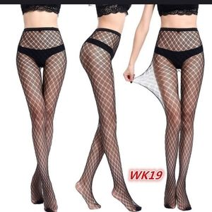 5 for $15   Fishnet Stockings